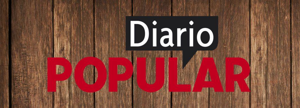 Edictos Judiciales diario Popular